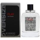 Givenchy Play Intense Eau de Toilette für Herren 150 ml