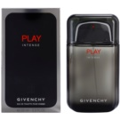 Givenchy Play Intense Eau de Toilette für Herren 100 ml