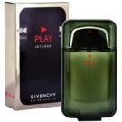 Givenchy Play Intense Eau de Toilette für Herren 50 ml