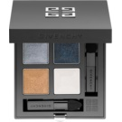 Givenchy Prisme Quatuor fard ochi culoare 4 Impertinence (Intense & Radiant Eyeshadow 4 Colors) 4 x 1 g