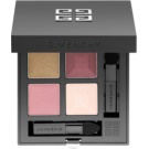 Givenchy Prisme Quatuor Eye Shadow Color 7 Tentation (Intense & Radiant Eyeshadow 4 Colors) 4 x 1 g
