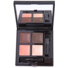 Givenchy Prisme Quatuor Eye Shadow Color 1 Caresse (Intense & Radiant Eyeshadow 4 Colors) 4 x 1 g