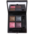 Givenchy Prisme Quatuor Eye Shadow Color 3 Inattendue (Intense & Radiant Eyeshadow 4 Colors) 4 x 1 g
