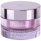 Givenchy Radically No Surgetics crema protectora antienvejecimiento (Age - Defying & Unifying Multi - Protective Care) 50 ml