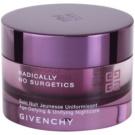 Givenchy Radically No Surgetics нощна грижа  против стареене на кожата  50 мл.