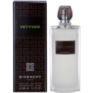 Givenchy Les Parfums Mythiques - Vetyver toaletní voda pro muže 100 ml