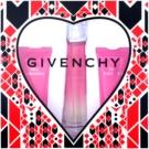 Givenchy Very Irresistible 2012 zestaw upominkowy VI. woda toaletowa 50 ml + mleczko do ciała 75 ml + żel pod prysznic 75 ml