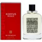 Givenchy Xeryus Rouge woda toaletowa dla mężczyzn 150 ml
