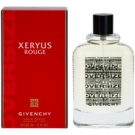 Givenchy Xeryus Rouge Eau de Toilette für Herren 150 ml