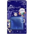 Glade Discreet Refill refil 8 g  Velvet Tea Party