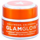 Glam Glow FlashMud rozjasňující pleťová maska (Brightening Treatment) 50 g