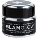 Glam Glow YouthMud iszapos maszk a ragyogó bőrért (Youthmud Tinglexfoliate Treatment) 50 g
