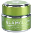 Glam Glow PowerMud Dual-Hautreiniger (Mud To Oil) 50 g