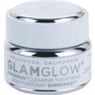 Glam Glow SuperMud mascarilla limpiadora para lucir una piel perfecta   34 g