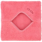 GLOV Hydro Demaquillage Comfort Makeup Removing Glove Cheeky Peach (Color Edition, Hypoallergenic)