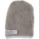GLOV Hydro Demaquillage On-The-Go odličovací rukavice Glam Grey (Color Edition, Hypoallergenic)
