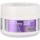 Goldwell Dualsenses Blondes & Highlights Maske für helles meliertes Haar  200 ml