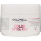 Goldwell Dualsenses Color Extra Rich Regenerating Mask For Coarse, Colored Hair  200 ml