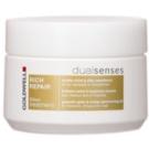 Goldwell Dualsenses Rich Repair regeneračná maska  pre suché a poškodené vlasy  200 ml