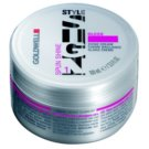 Goldwell StyleSign Gloss Gel Cream For Shine (Gloss Spun Shine Cream) 100 ml