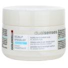 Goldwell Dualsenses Scalp Specialist masca pentru piele sensibila  200 ml