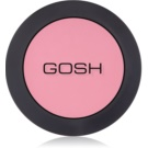 Gosh Natural Puderrouge Farbton 39 Electric Pink 5 g
