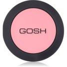 Gosh Natural pudrová tvářenka odstín 43 Flower Power 5 g