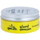 got2b Glued Styling Hair Gum For Hair (Spiking Gum) 75 ml