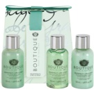 Grace Cole Boutique Grapefruit Lime & Mint kozmetični set II.