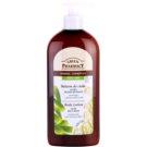 Green Pharmacy Body Care Aloe & Rice Milk hydratačné telové mlieko s vyživujúcim účinkom  500 ml