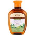 Green Pharmacy Body Care Bergamot & Lime fürdő olaj Strengthens Vitality, Removes Drowsiness (0% Parabens, Artificial Colouring) 250 ml