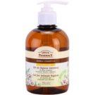 Green Pharmacy Body Care Chamomile & Allantoin Intimate hygiene gel For Sensitive Skin  370 ml