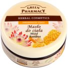 Green Pharmacy Body Care Honey & Rooibos unt  pentru corp  200 ml