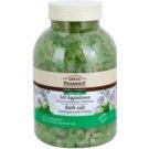 Green Pharmacy Body Care Lemongrass & Verbena soľ do kúpeľa  1300 g