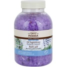 Green Pharmacy Body Care Rosemary & Lavender soľ do kúpeľa 1300 g
