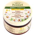 Green Pharmacy Face Care Chamomile zklidňující pleťový krém  150 ml