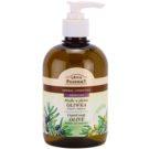 Green Pharmacy Hand Care Olive folyékony szappan  465 ml