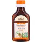 Green Pharmacy Hair Care Argan Oil aceite de bardana para cabello con efecto regenerador  100 ml