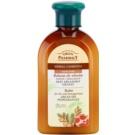 Green Pharmacy Hair Care Argan Oil & Pomegranate Балсам за суха и увредена коса   300 мл.