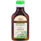 Green Pharmacy Hair Care Tea Tree & Rosemary lopuchový olej proti lupům  100 ml