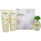 Gres Cabotine de Gres Gift Set I. Eau De Toilette 100 ml + Body Milk 200 ml + Shower Gel 200 ml