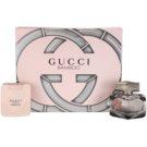 Gucci Bamboo ajándékszett II. Eau de Parfum 50 ml + testápoló tej 100 ml