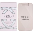 Gucci Bamboo молочко для тіла для жінок 200 мл
