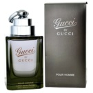 Gucci Gucci pour Homme After Shave für Herren 90 ml