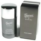 Gucci Gucci pour Homme deostick pre mužov 75 g