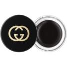 Gucci Eye gelové oční linky odstín 010 Iconic Black  4 g