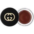 Gucci Eye gelové oční linky odstín 020 Cocoa  4 g