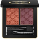 Gucci Eye Duo Eye Shadow Color 040 Sunset (Magnetic Color Shadow Duo) 2,6 g
