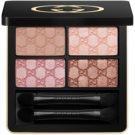 Gucci Eye oční stíny odstín 050 Rose Quartz (Magnetic Color Shadow Quad) 5 g