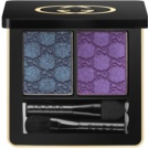 Gucci Eye Duo Eye Shadow Color 070 Peacock (Magnetic Color Shadow Duo) 2,6 g